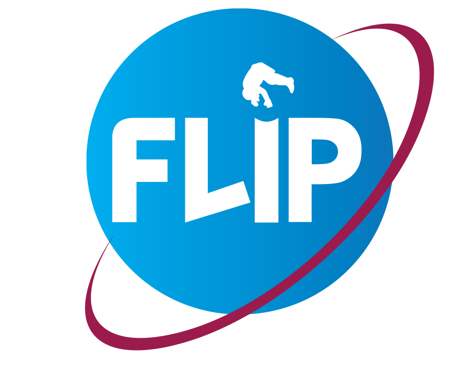 Move to Flip Logo